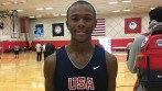 Scottie Lewis scouting reports