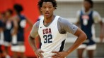 Wendell Moore scouting reports