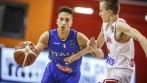 Matteo Spagnolo scouting reports