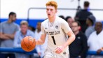 Niccolò Mannion scouting reports