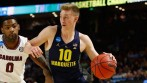 Sam Hauser scouting reports