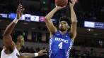 Nick Richards scouting reports