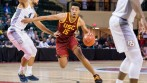 Isaiah Mobley scouting reports