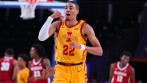 Tyrese Haliburton scouting reports