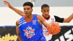 Isaiah Todd scouting reports