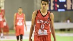 Mohab Abdelatif scouting reports