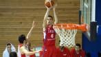 Vanja Marinkovic scouting reports