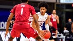 Sharife Cooper scouting reports
