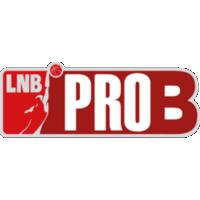 France - Pro B
