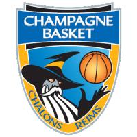 Champagne Chalon Reims Basket